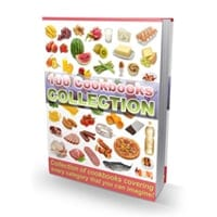 100 Cookbooks Collection