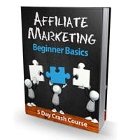 Affiliate Marketing Beginner Basics