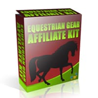 Equestrian Gear Affiliate Kit