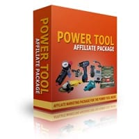 Power Tool Affiliate Package