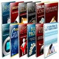 Ready Made Profits Series (12 Products)