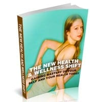 The New Health And Wellness Shift