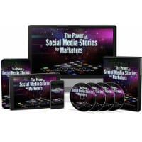 The Power of Social Media Stories for Marketers Video