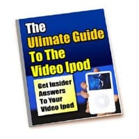 The Ultimate Guide To The Video iPod