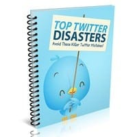 Top Twitter Disasters