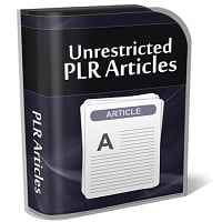 Collection of PLR Articles