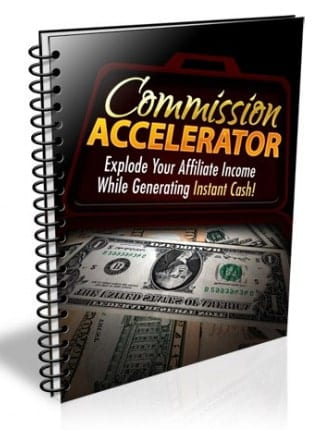Commission Accelerator